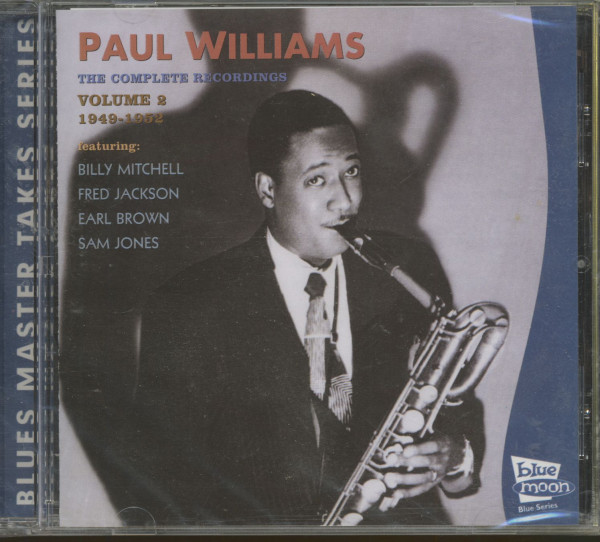 The Complete Recordings Vol.2 (CD)