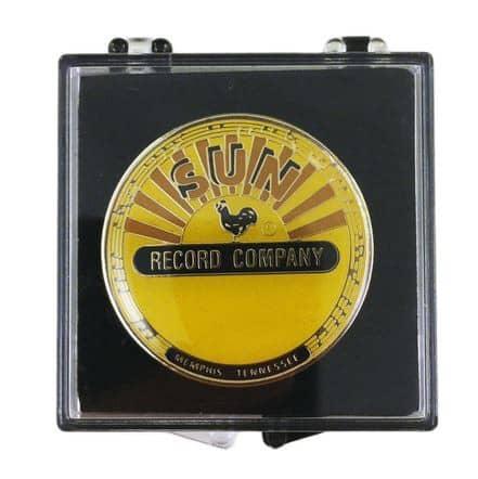 Label Pin - Anstecknadel