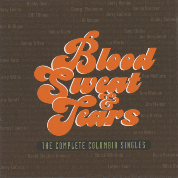 The Complete Columbia Singles (2-Cd)