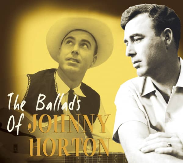 The Ballads Of Johnny Horton