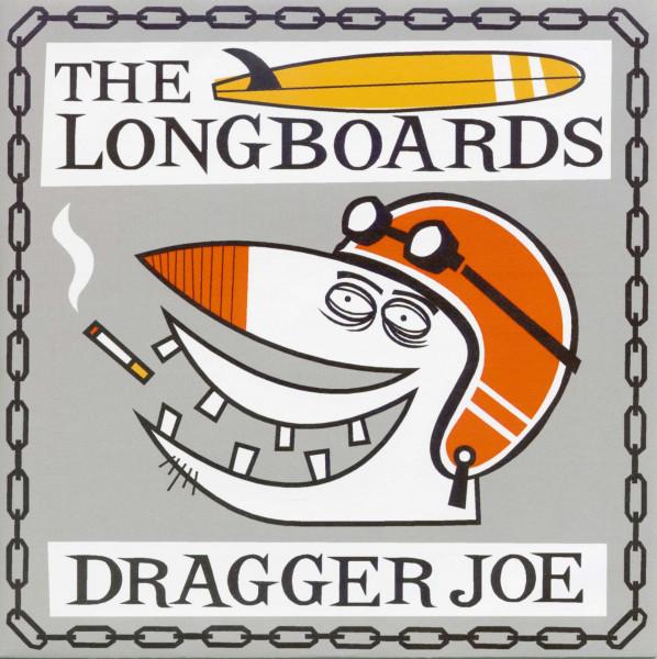 Dragger Joe (7inch, 45rpm Single, PS, SC)