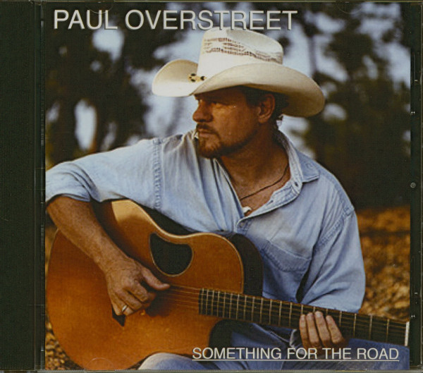 Something For The Road (CD)