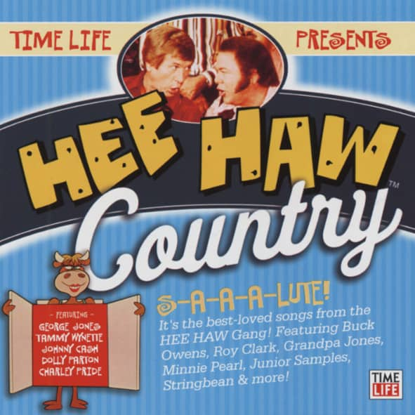 Hee Haw Country Salute