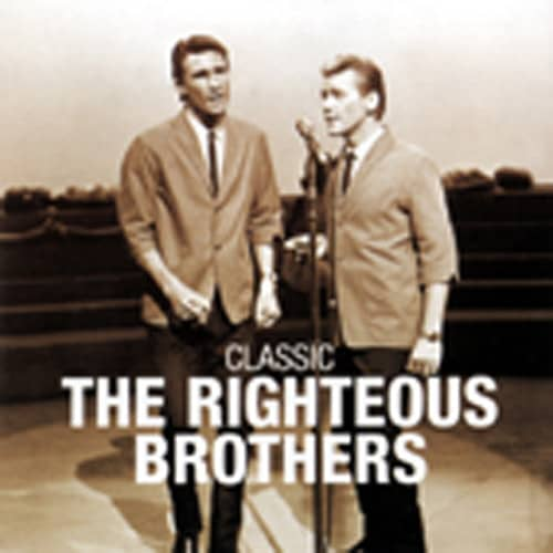 Classic Righteous Brothers 1964-67