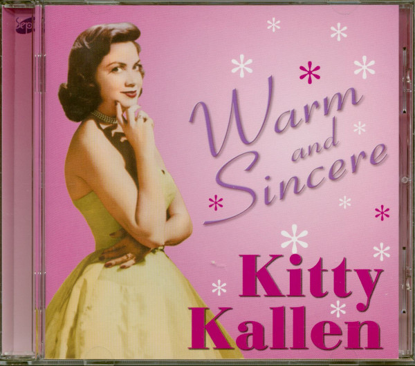 Warm And Sincere (CD)