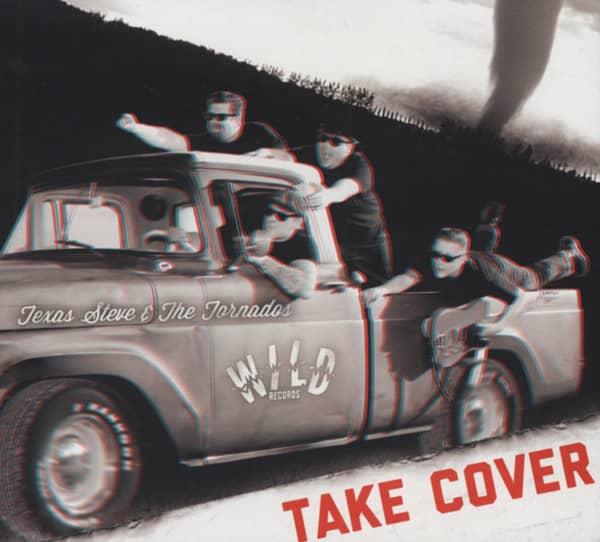 Take Cover (2012)