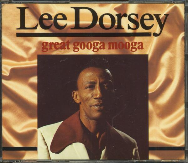 Great Googa Mooga (2-CD)