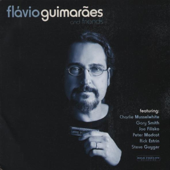 Flavio Guimares & Friends