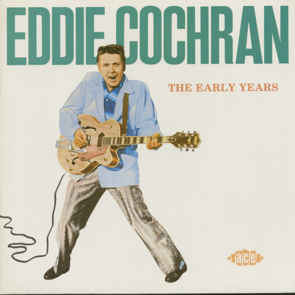 The Early Years (LP)