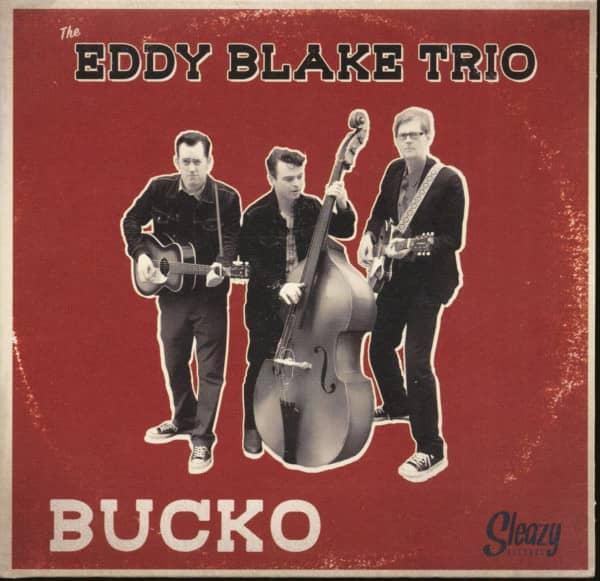 Bucko (CD)