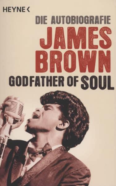 Godfather Of Soul - Die Autobiografie