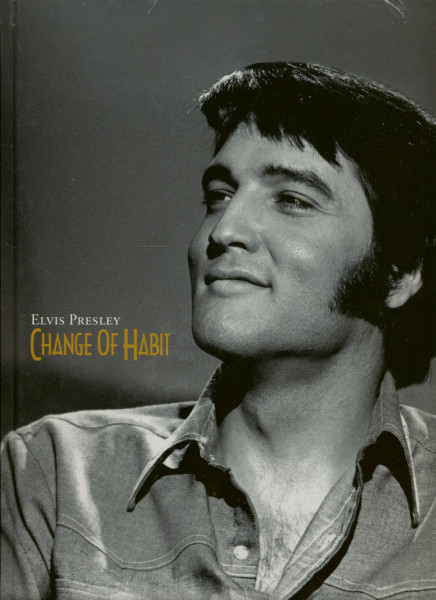 Change Of Habit (incl. CD)