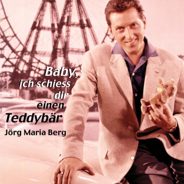 Baby, ich schiess dir einen Teddybär