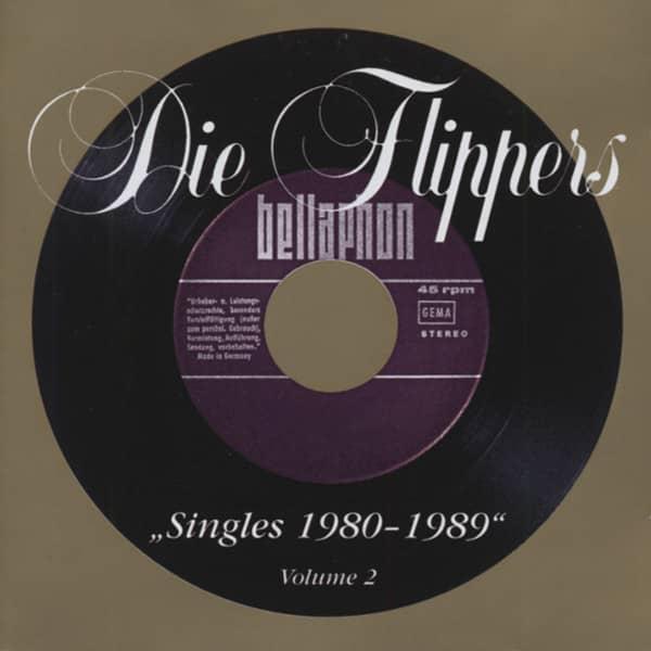Singles 1980-1989 (2-CD)