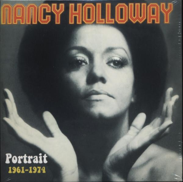 Portrait 1961-74 (CD)