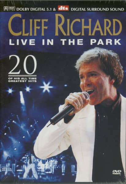 Live In The Park (2)