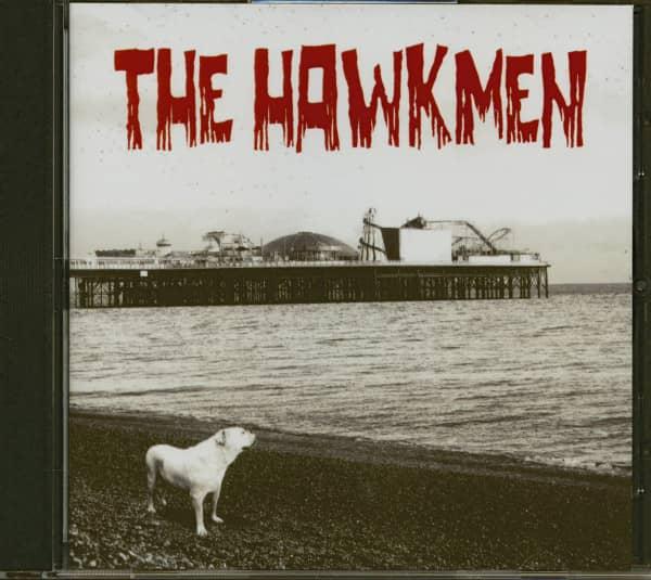 The Hawkmen (CD)