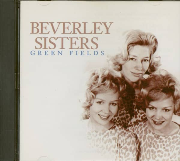 Green Fields (CD)