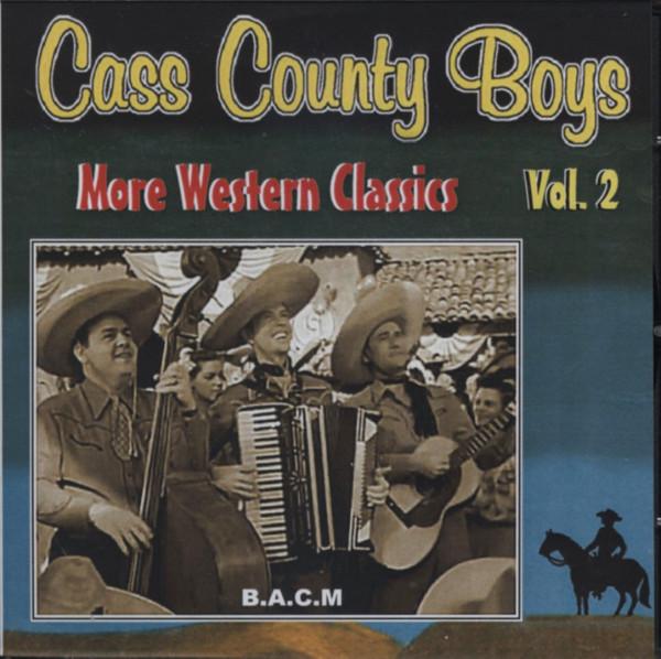 Vol.2, More Western Classics
