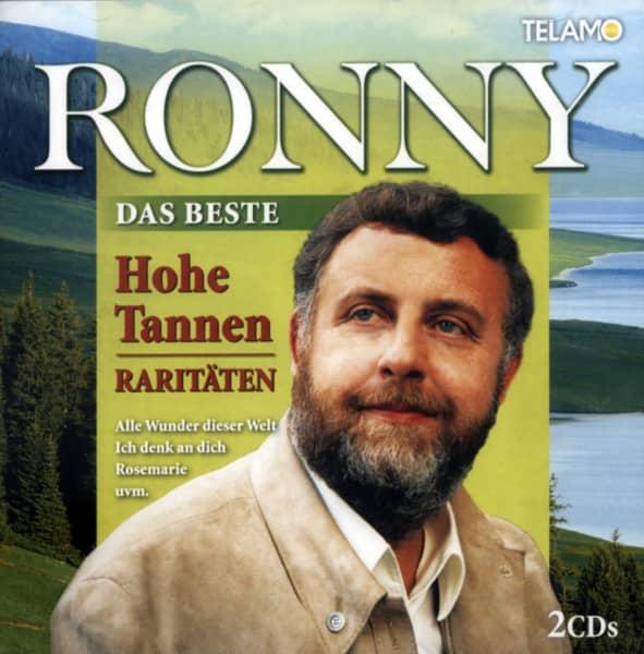 Hohe Tannen - Raritäten (2-CD)