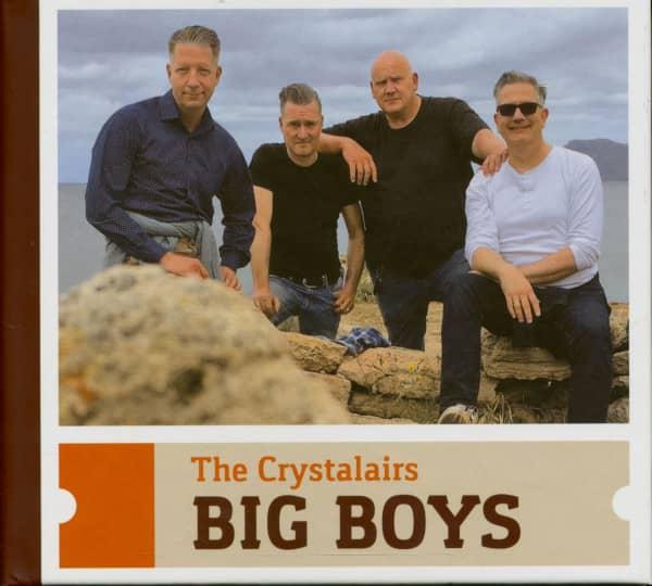 Big Boys (CD)