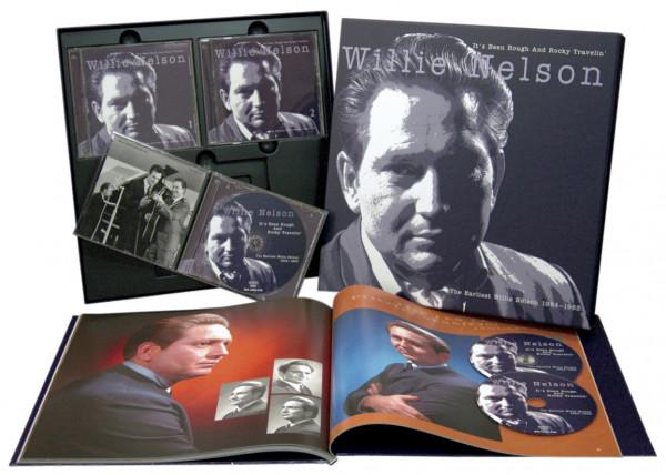It's Been Rough ... (3-CD)