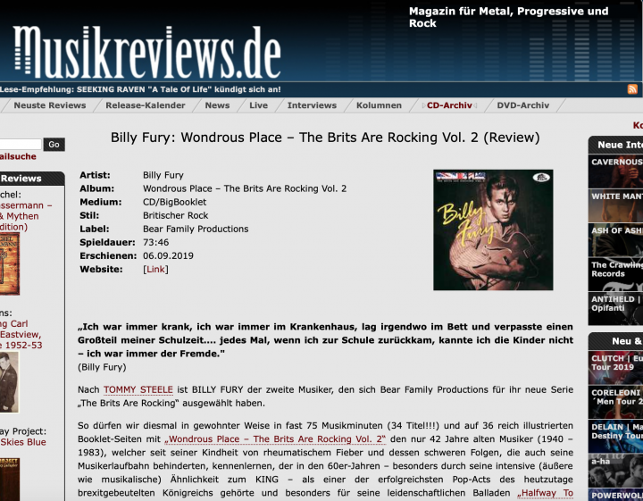 Presse-Archiv-Billy-Fury-Wondrous-Place-The-Brits-Are-Rocking-musikreviews