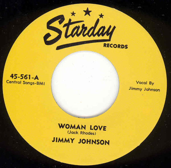 All Dressed Up - Woman Love (7inch, 45rpm)