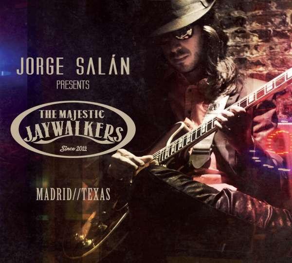 Madrid - Texas