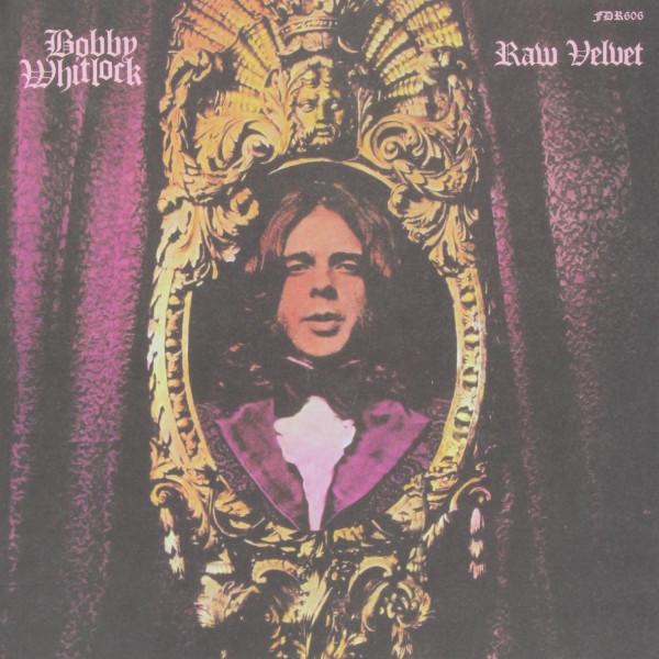 Raw Velvet (180g)