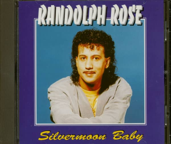 Silvermoon Baby (CD)