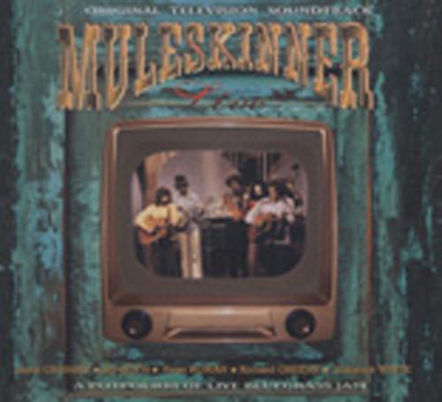 A Potpourri Of Live Bluegrass Jam