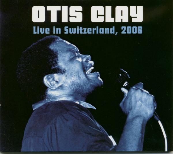 Live In Switzerland, 2006 (2-CD)