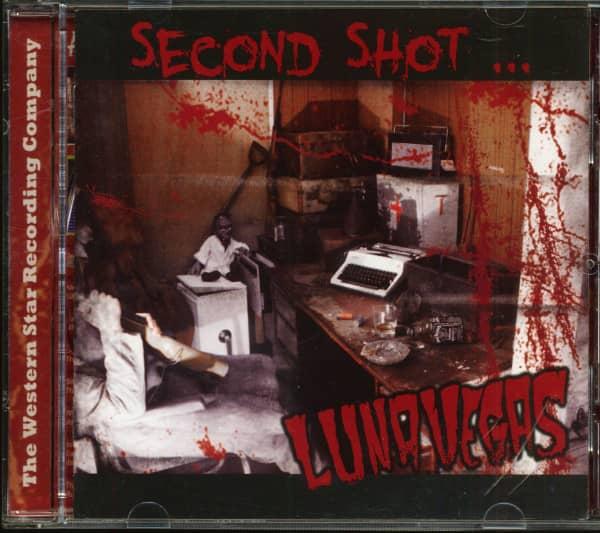 Second Shot...Cuckoo Clock (CD)