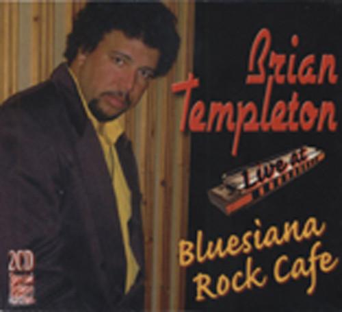 Live At Bluesiana Rock Cafe (2-CD)