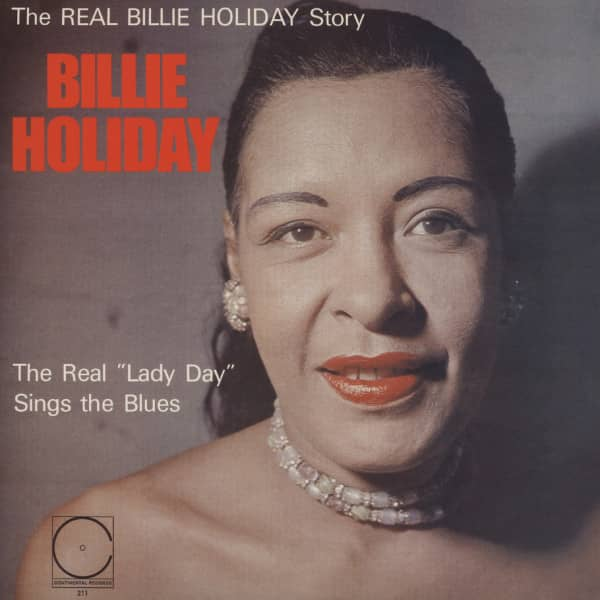 The Real 'Lady Day' Sings the Blues
