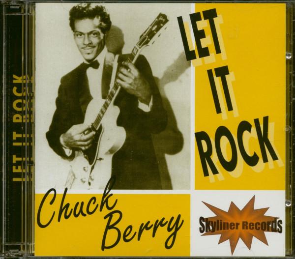 Let It Rock (2-CD)
