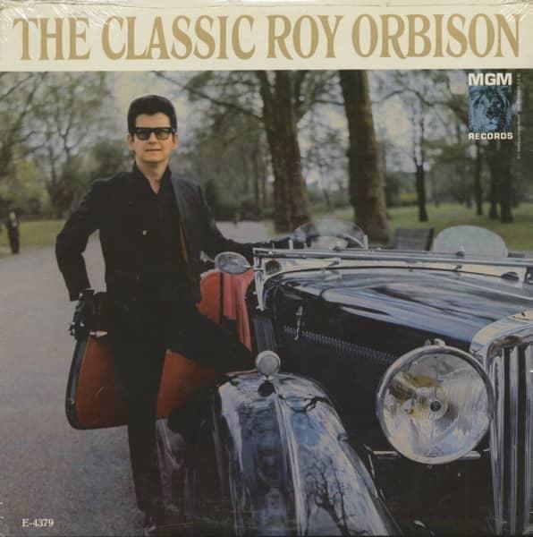 The Classic Roy Orbison (LP)