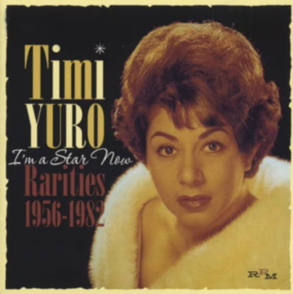 I'm A Star Now - Rarities 1956-1982 (CD)