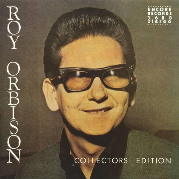 Collectors Edition (LP)