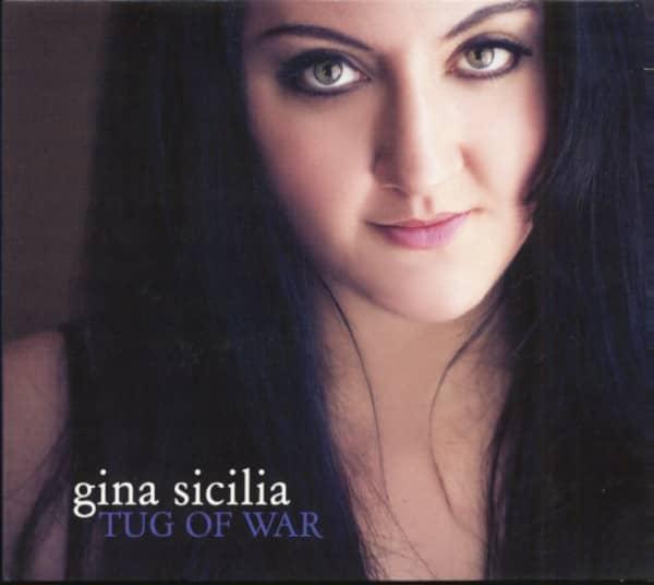 Tug Of War (CD)