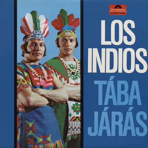Los Indios Taba-Jaras