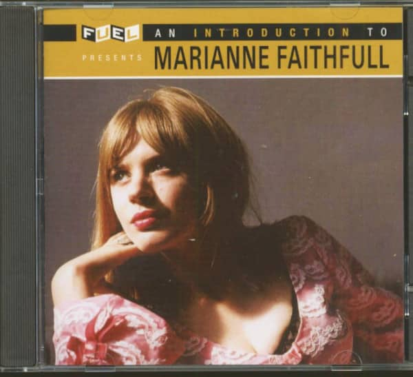 An Introduction To Marianne Faithfull (CD)