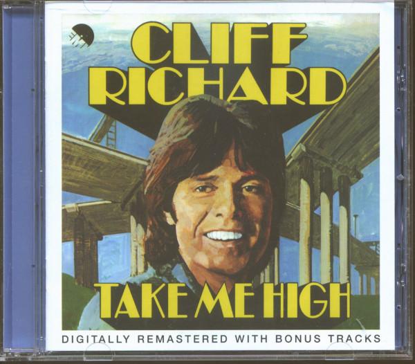 Take Me High...plus (CD)