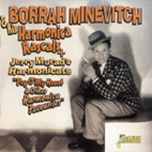 And His Harmonica Rascals & Jerry Murad