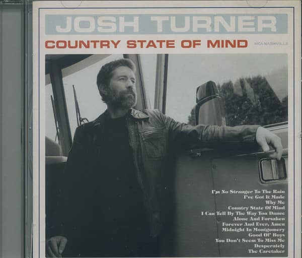 Country State Of Mind (CD)