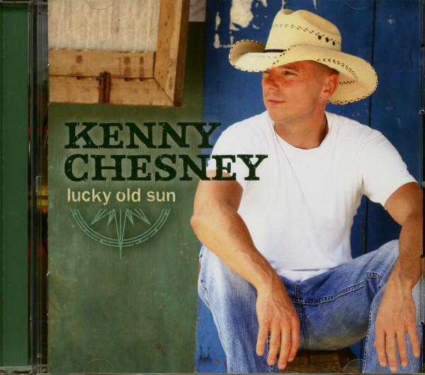 Lucky Old Sun (CD)