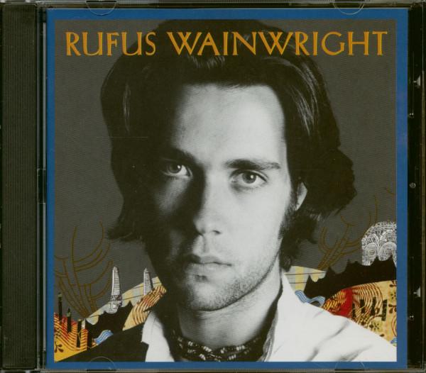 Rufus Wainwright (CD)