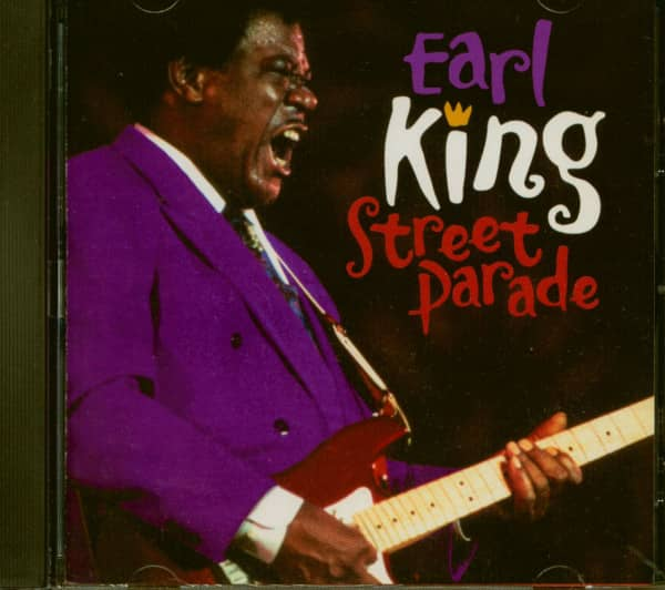 Street Parade (CD)