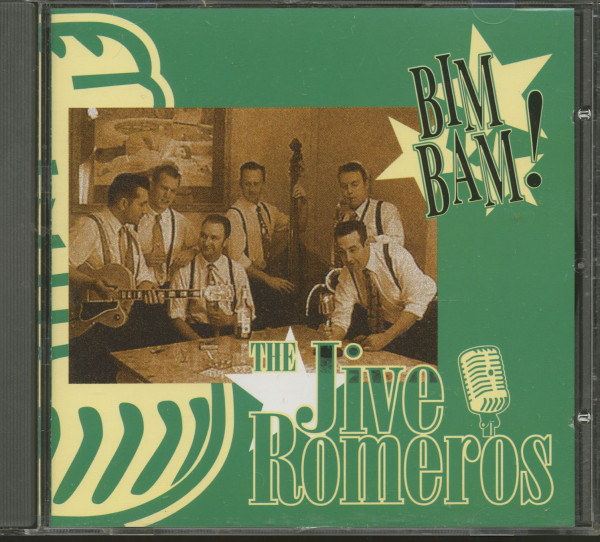 Bim Bam! (CD)